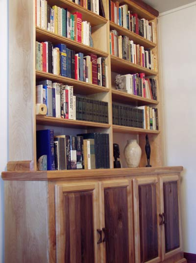 Fine Woodworking Bookshelf Plans DIY Free Download make a ...