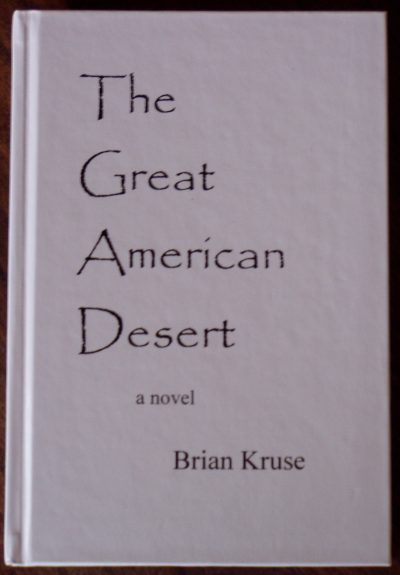 The Great American Desert